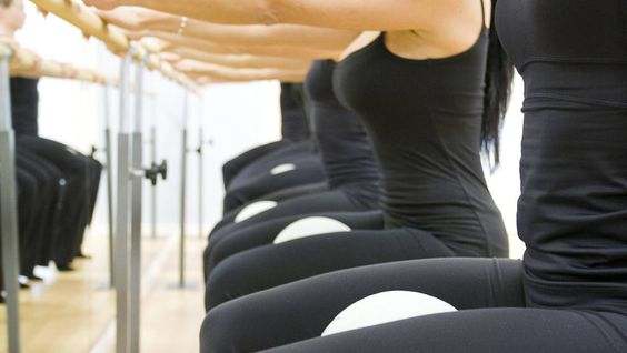 Total Barre Classes
